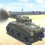 2020 Realistic Tank Battle Simulation