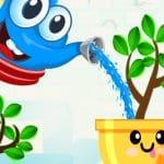 Hello Plant Physics Puzzles