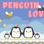 A Penguin Love