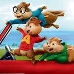 Alvin and Friend Jigsaw