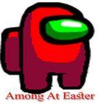 Among at Easter