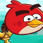 Angry Birds Casual