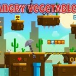 Angry Vegetable 2