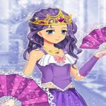 Anime Princess Kawaii Dress Up