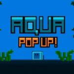 Aqua Pop Up