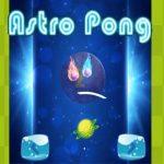Astro Pong pro