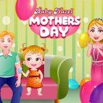 Baby Hazel Mother's Day