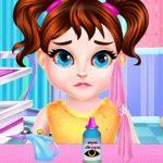 Baby Taylor Eye Care