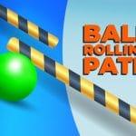 Ball Rolling Path
