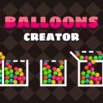 Balloons Creator