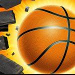 Basket Ball Hoops Shoot