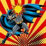 Batman Memory Puzzle Game