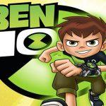 Ben 10 Endless Run 3D