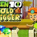 Ben 10 Gold Digger