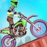 Bike Stunt Racing 3D