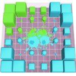 Blocks vs Blocks 2