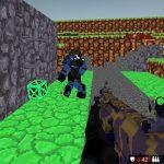 Blocky Wars Advanced Combat SWAT Multiplayer