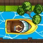 Boat Race Deluxe