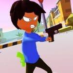 Bullet Man Adventure 3D