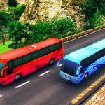 Bus Racing Game