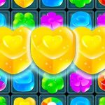 Candy Pop Me