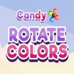 candy rotate colors