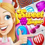 Candy Sweet Sugar – Match 3