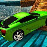 Car Stunt Mega ramp