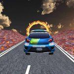 Car Stunt Race Trial