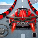 Car Stunts Race 3D