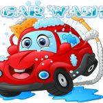 Car Wash Jigsaw
