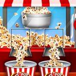 Caramel Popcorn Maker Factory : Crunchy Pop Corn