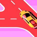 CarPaintRoad 3D Pro