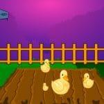 Carrot Farm Escape