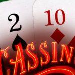 Cassino Card Game