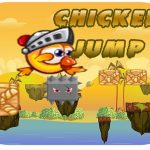 Chicken Jump – Free Arcade Game