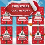 Christmas Card Memory
