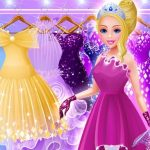 Cinderella Dress Up Girls