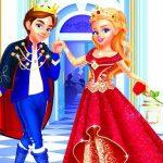 Cinderella Prince Charming Game
