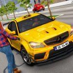 City Taxi Simulator