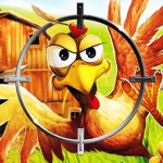 Classic Chicken Shooting