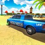 Coast Guard: Beach Car Parking