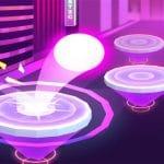 Color Hop Ball 3D