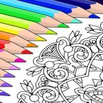 Coloring Book 2021
