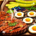 Cooking Platter: New Free Cooking Games