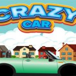 Crazy Car Escape