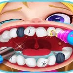 Crazy Dentist Hospital