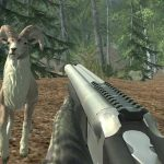 Crazy Goat Hunter