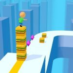 Cube Stack – Cube Surfer