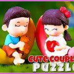 Cute Couples Puzzle